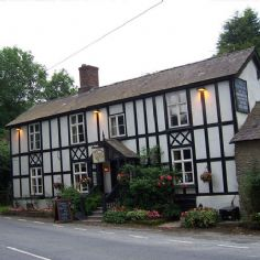 The Riverside Inn Leominster a Dog Friendly Hotel Herefordshire